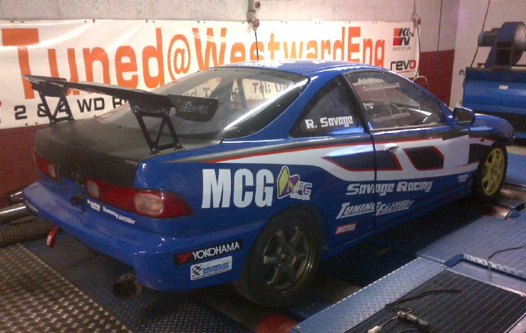 Robert Savage wins at Japfest 2014